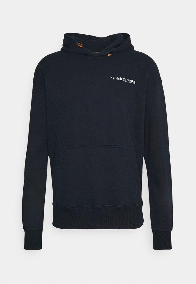 HOODY - Sweatshirt - night