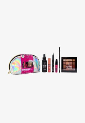 GIRL'S BEST FRIENDS GIFTSET - Makeup set - -