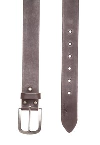 TOM TAILOR - Belt - dunkelbraun - 1