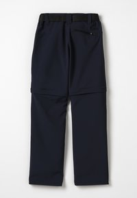 CMP - GIRL PANT - Trousers - antracite - 1