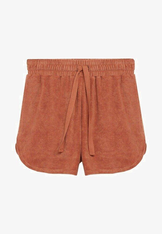 Pyžamový spodní díl - roodbruin