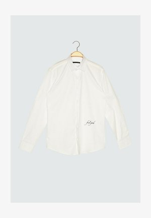 PARENT - Shirt - white