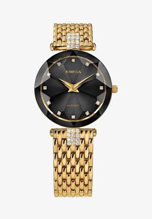 Watch - schwarzes gold