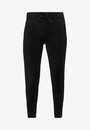 TRACKPANT - Spodnie treningowe - black