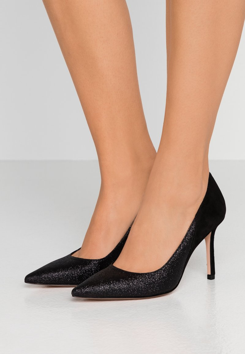 HUGO - High heels - black