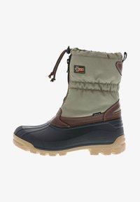 Vista - Winter boots - jute - 0