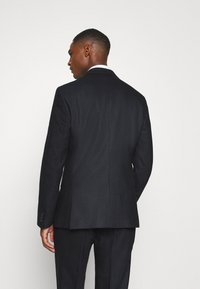 Calvin Klein Tailored - SOFT BLEND STRUCTURE SUIT - Oblek - blue - 3