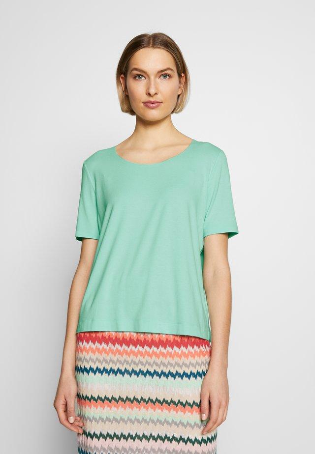 T-shirt basique - mint
