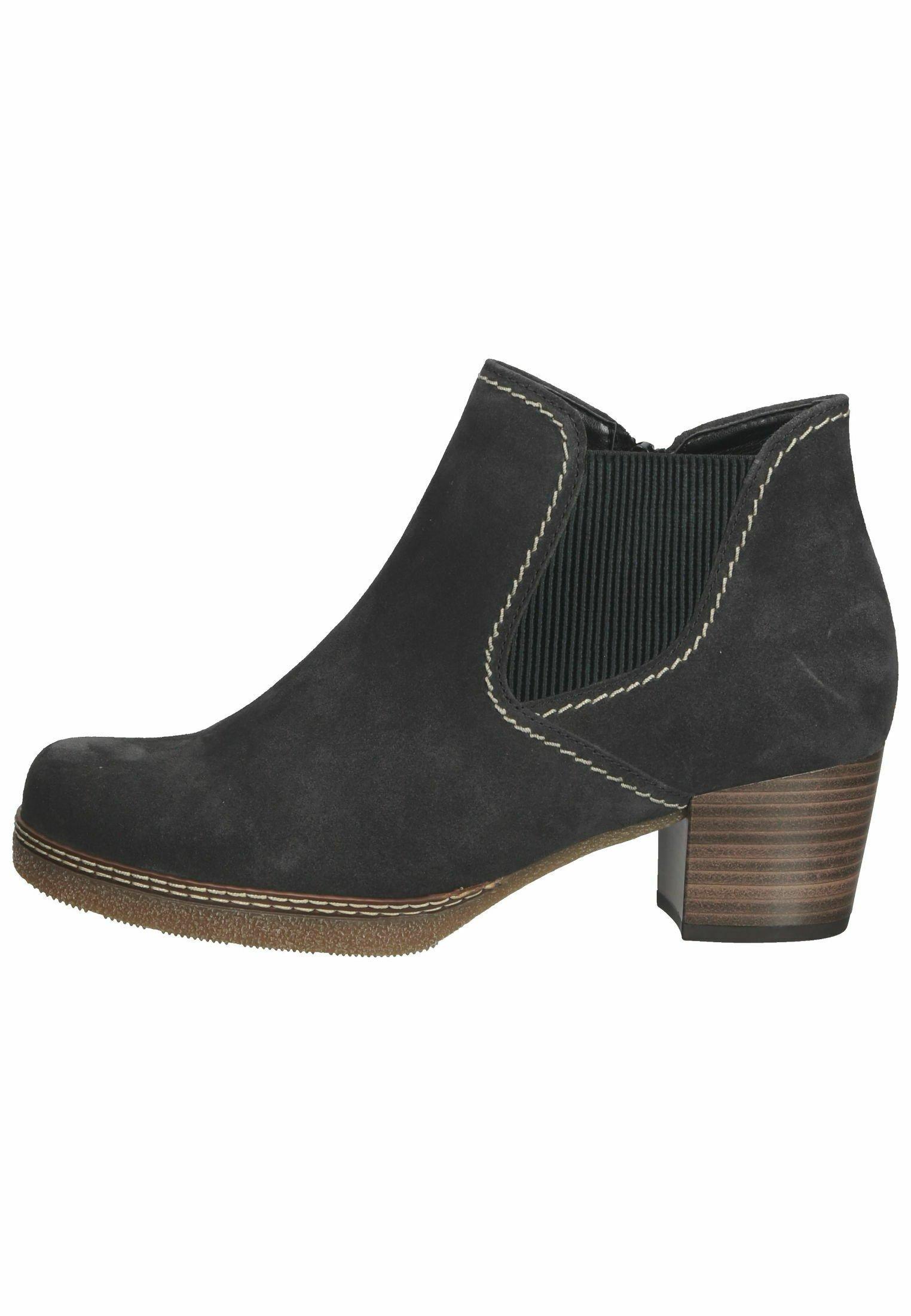 Damen Ankle Boot - dark/grey