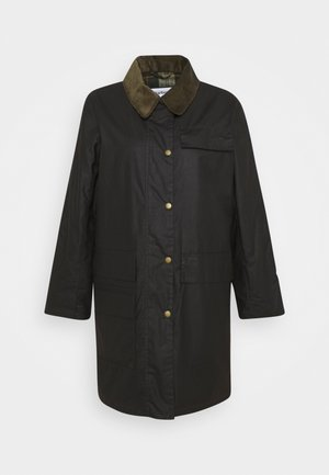 ALEXA CHUNG ROWAN  - Short coat - rustic/ancient