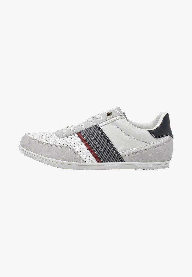 AMBURGO MX  - Sneakers basse - white