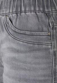 edc by Esprit - Denim shorts - grey medium wash - 2