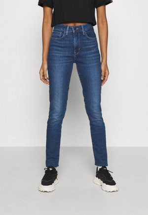 721 HIGH RISE SKINNY - Jeans Skinny Fit - good evening