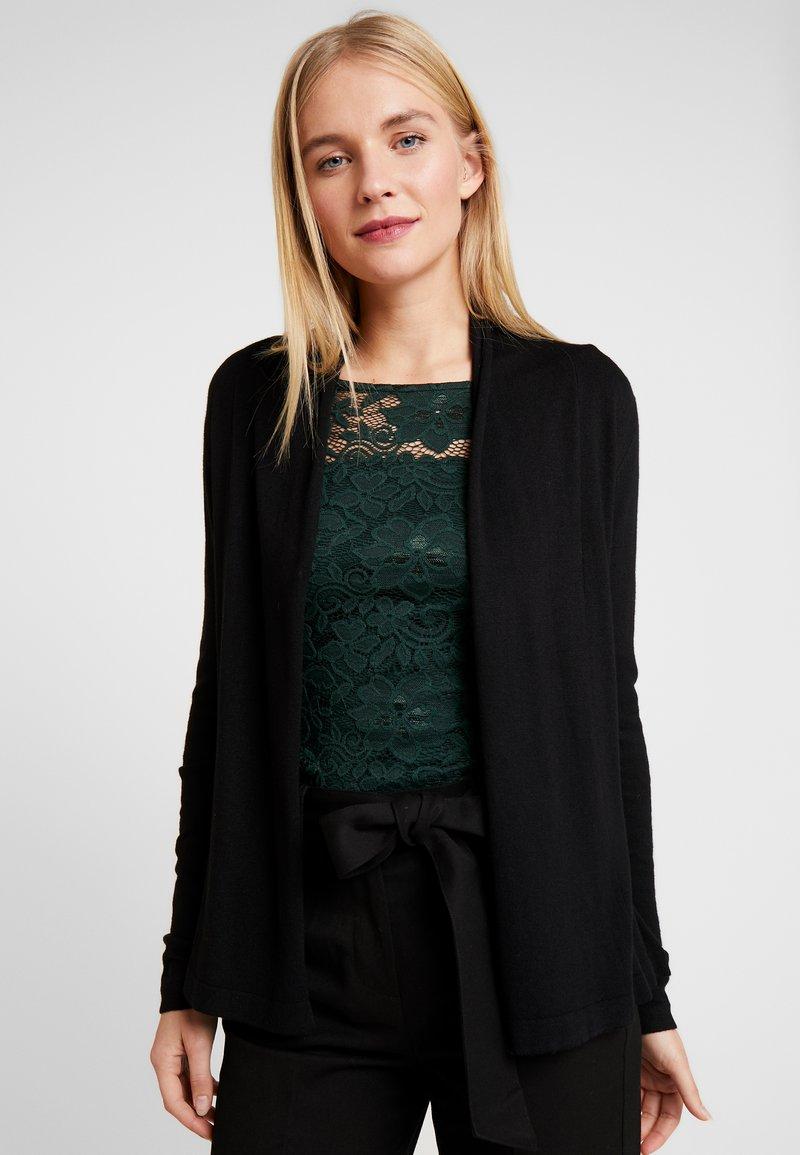 Anna Field - Cardigan - black