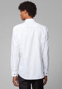 BOSS - JONS - Formal shirt - white - 2