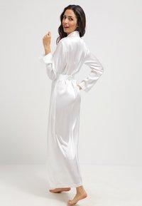 La Perla - Dressing gown - naturale - 2