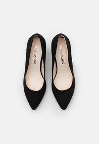 Vero Moda - VMSIA - Classic heels - black - 5