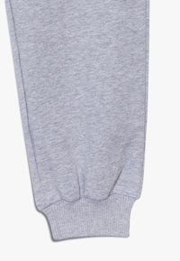 MOSCHINO - Pantalones deportivos - grigio chiaro melange - 2