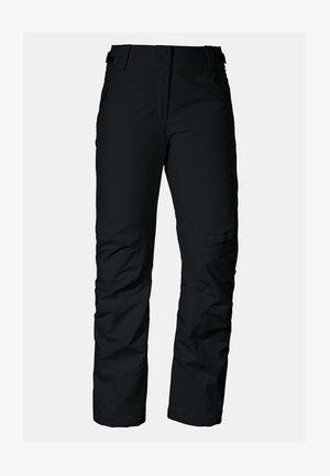 NOVA - Snow pants - schwarz