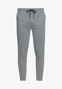 Only & Sons - ONSDESMOND - Tracksuit bottoms - griffin/black - 4