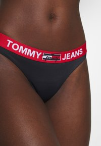 Tommy Hilfiger - BRAZILIAN - Bikini bottoms - desert sky - 4