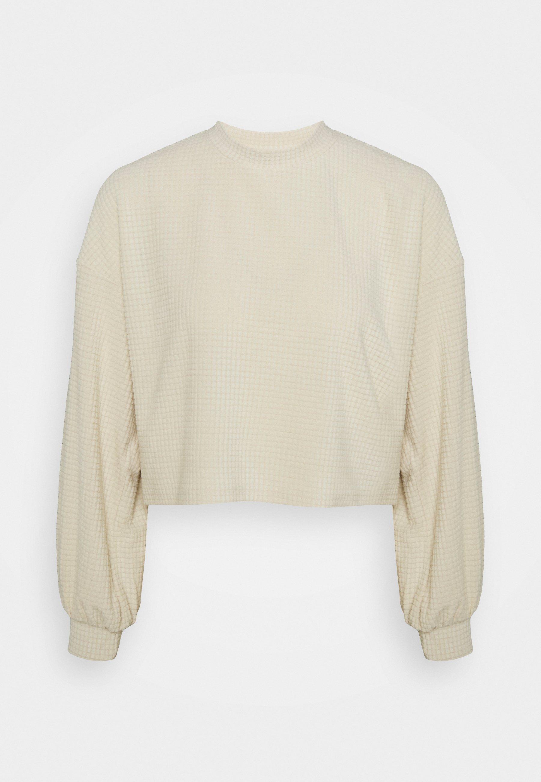 Women VMWAFFLE  - Sweatshirt