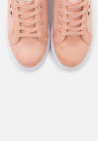 Refresh - Sneakers basse - nude - 5