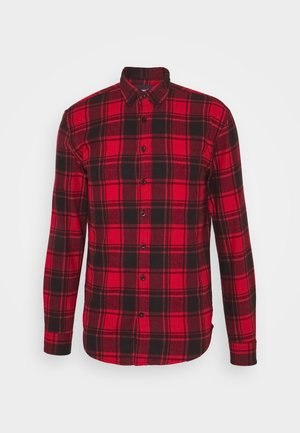 CHECK - Chemise - red