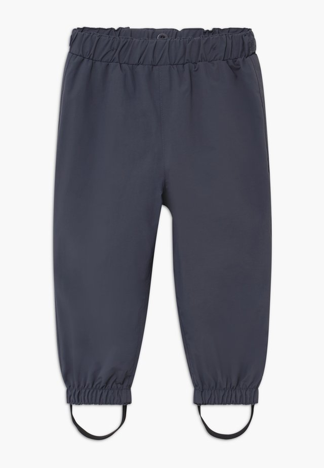 WILANS - Trousers - ombre blue
