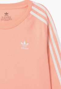 adidas Originals - 3 STRIPES - T-shirt à manches longues - hazcor/white - 3