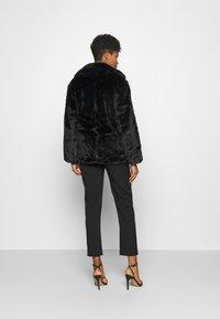 New Look - WINNIE - Winter jacket - black - 2