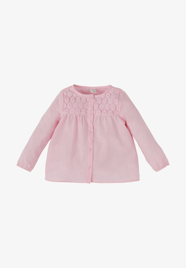 Tunikaer - pink