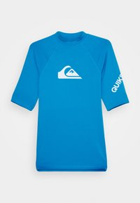 Quiksilver - ALL TIME YOUTH - Rash vest - blithe - 0