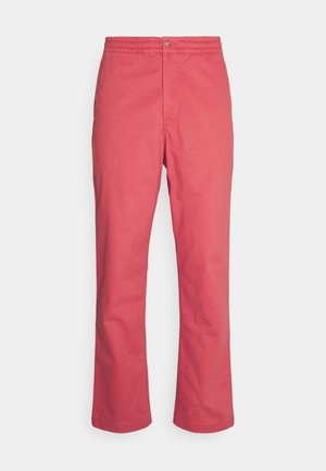 CLASSIC TAPERED FIT PREPSTER - Chinos - spring red