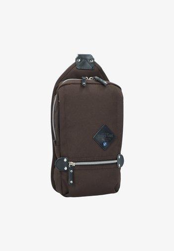 TAKAO - Across body bag - brown