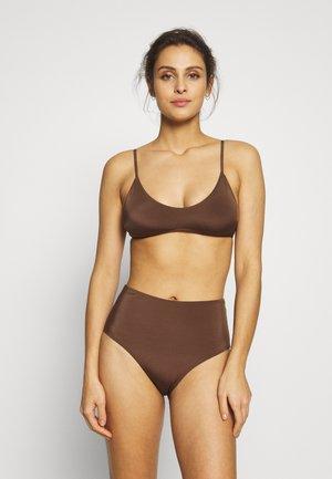 AZAMI CECILE SET - Bikinit - brown dark