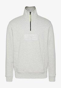 Tommy Jeans - Sweatshirt - grey - 0