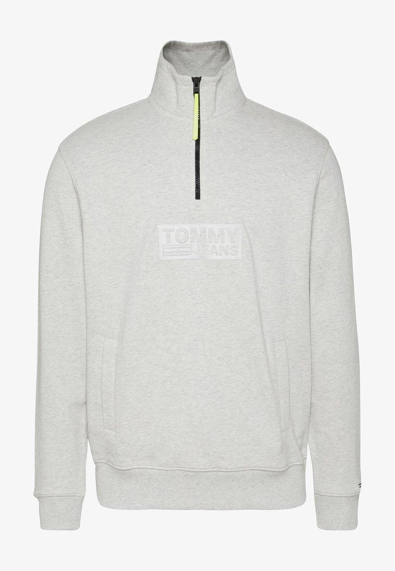 Tommy Jeans - Sweatshirt - grey