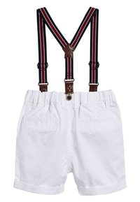 Next - Shorts - white