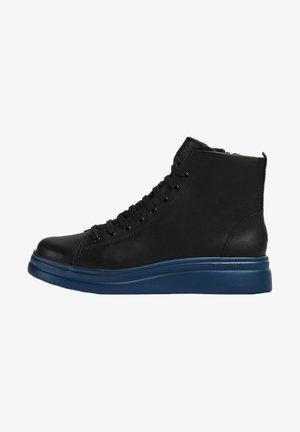 RUNNER UP - Sneakers hoog - schwarz