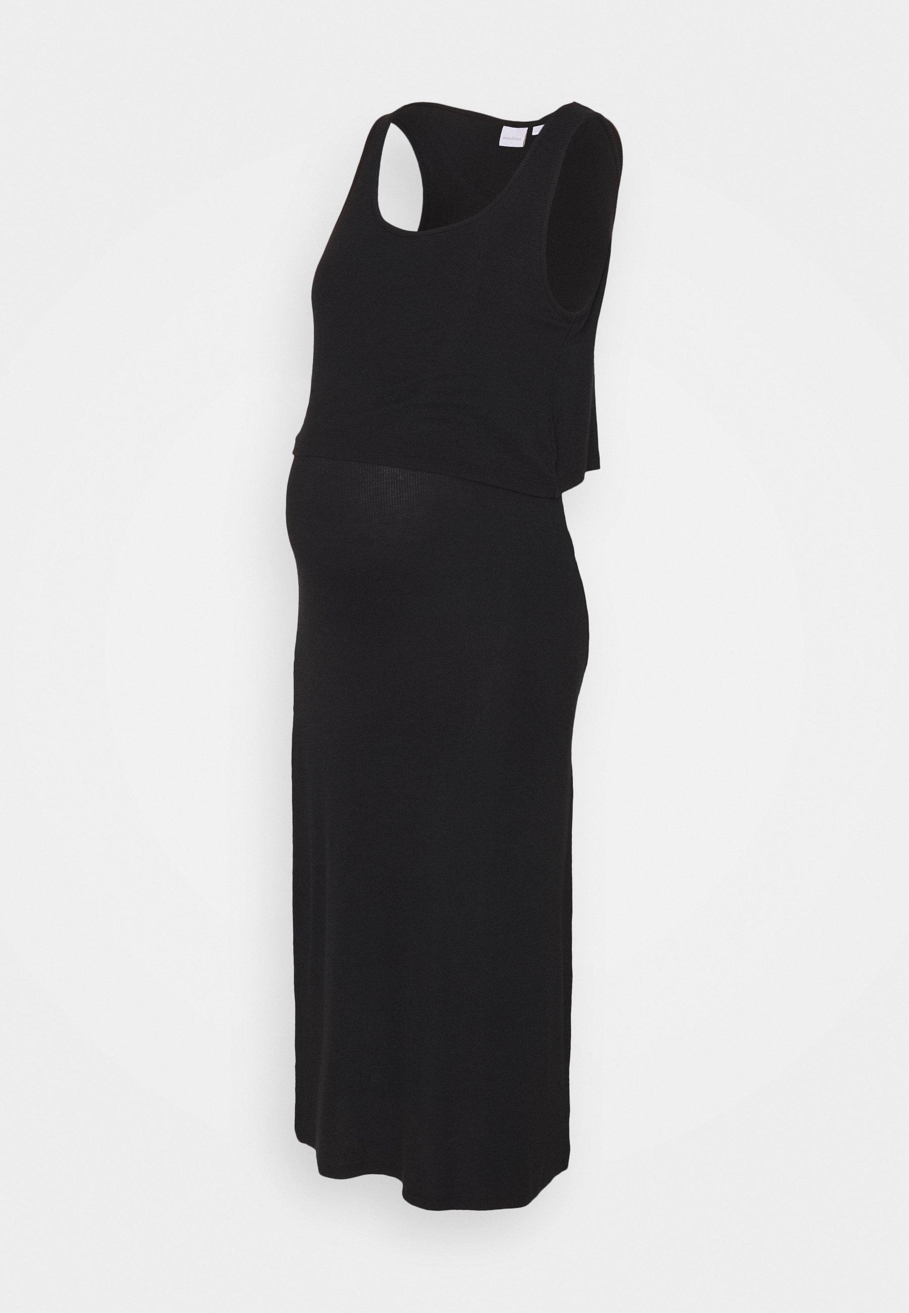 Women NURSING DRESS - Maxi dress