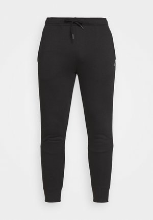 PLANET - Pantaloni sportivi - black