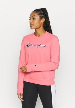 CREWNECK ROCHESTER - Collegepaita - pink