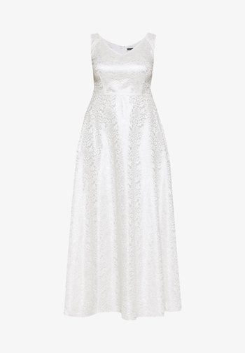 BRIDAL DRESS - Ballkjole - cremeweiss