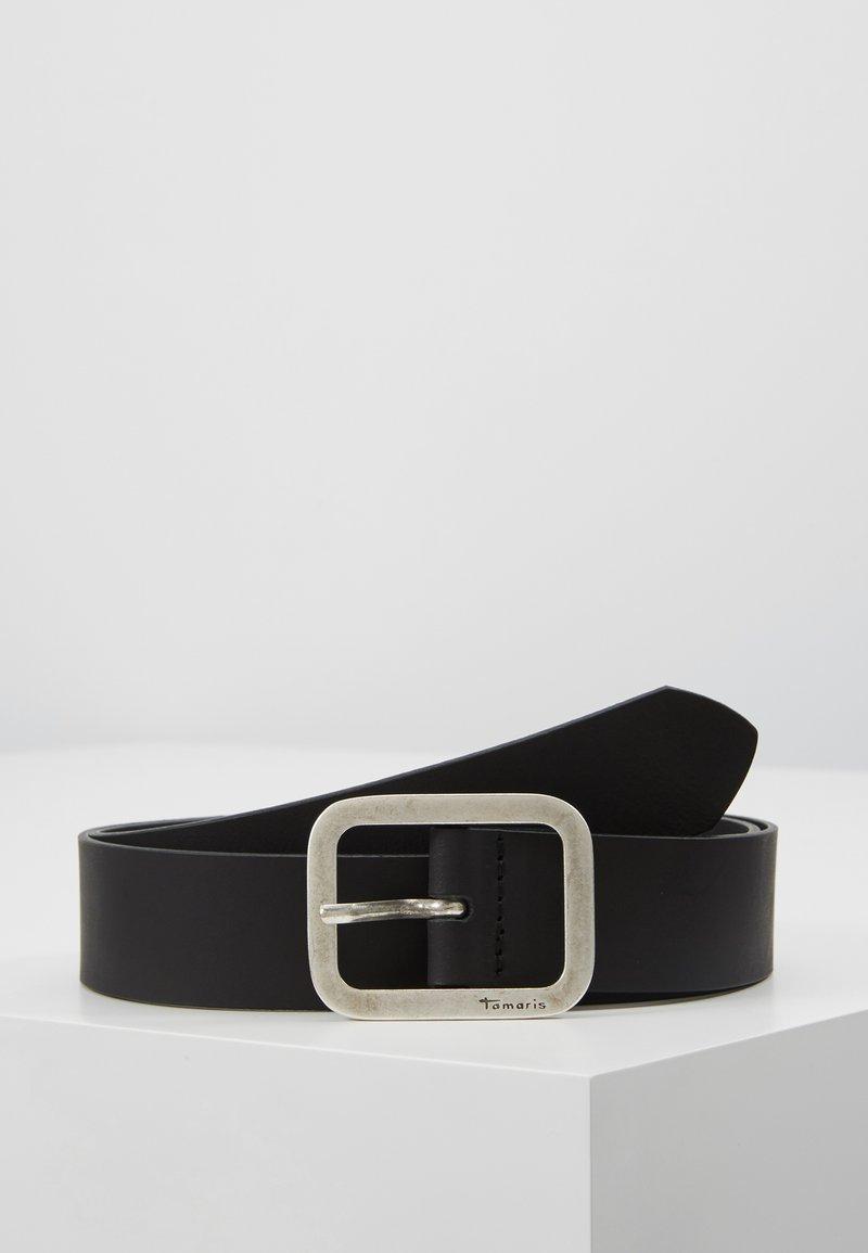 Tamaris - Belt - schwarz