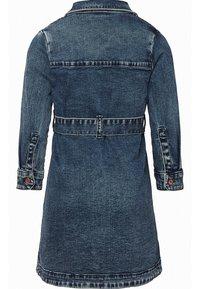 Noppies - Denim dress - vintage blue - 3