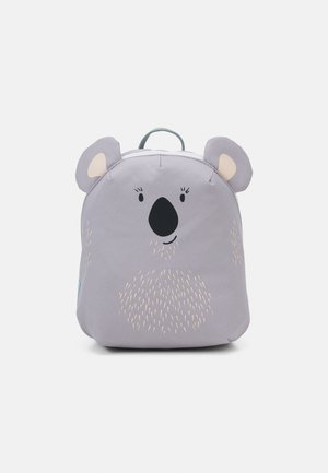 TINY BACKPACK ABOUT FRIENDS KOALA UNISEX - Batoh - grey