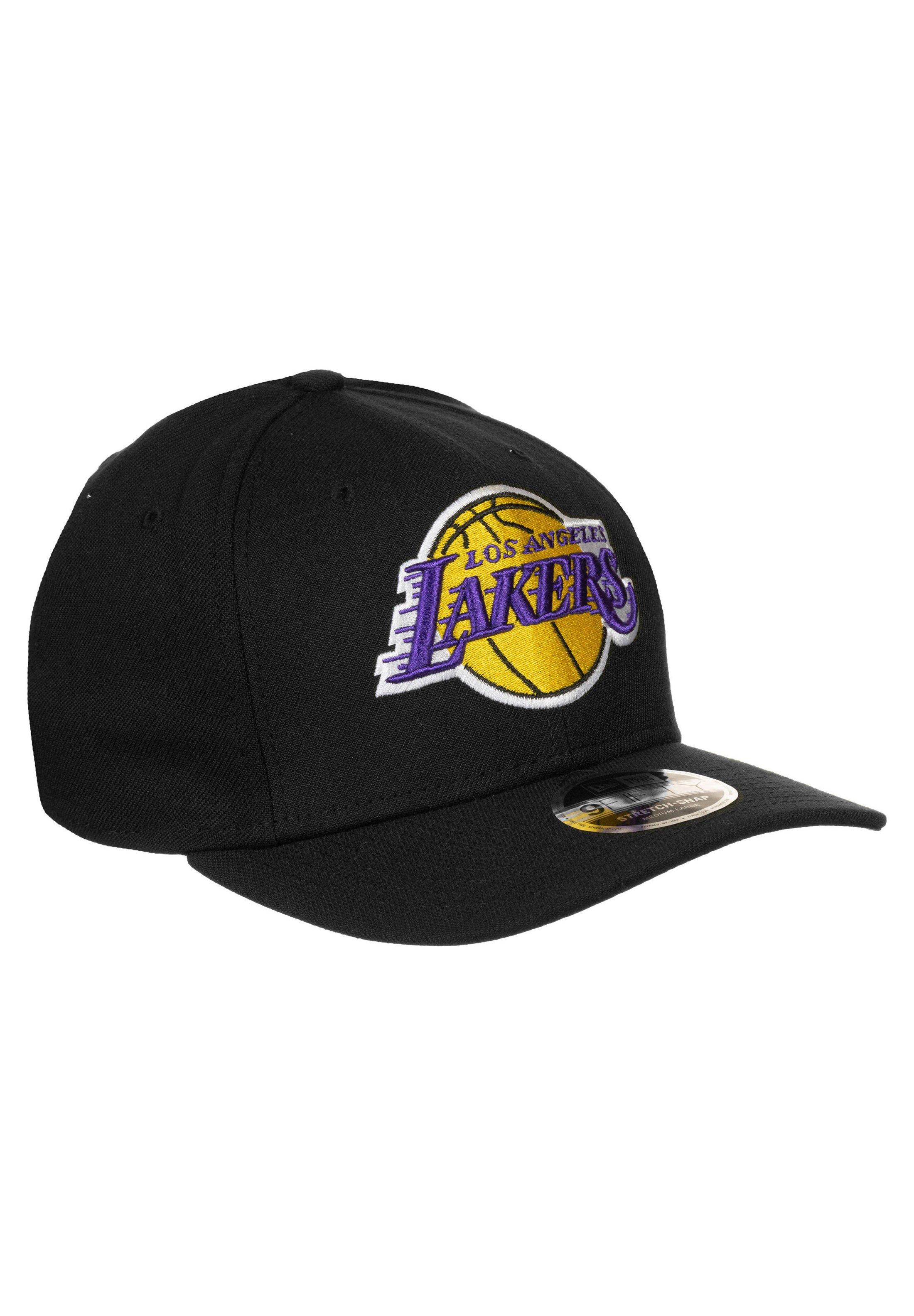 Hombre 9FIFTY NBA LOS ANGELES LAKERS STRETCH SNAPBACK CAP - Gorra