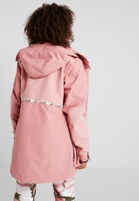 DC Shoes - PANORAMIC - Snowboard jacket - dusty rose - 3