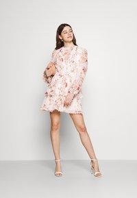 Forever New - TRIM SPLICE DRESS - Day dress - modern romance - 1